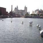 Glitterships, Liverpool